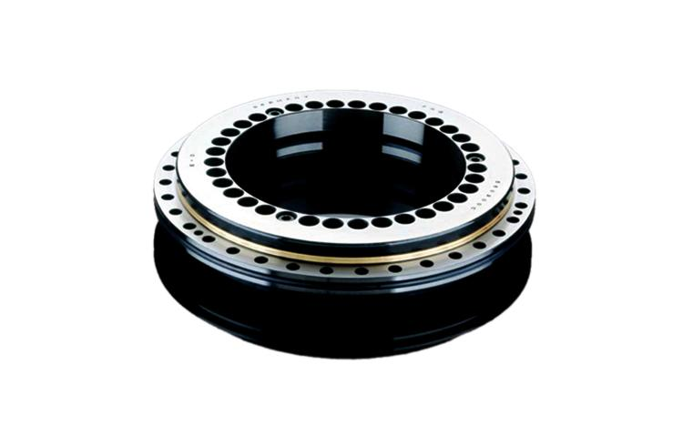 High precision bearings for combined load