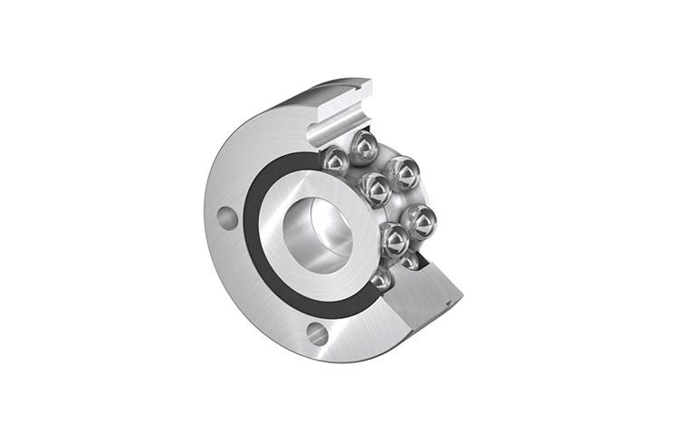 Axial angular contact ball bearings